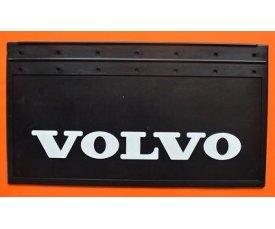 1005 Бризговик Volvo рельєфний напис зад(650х350)