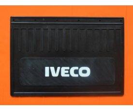 1034 Брызговик Iveco простая надпись(500x370)