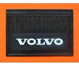 1035 Брызговик Volvo простая надпись(500x370)