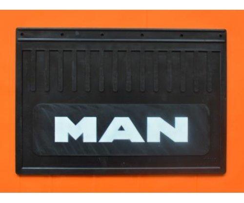 Брызговик Man простая надпись(500x370)
