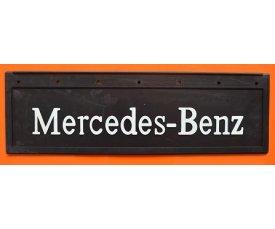 1042 Бризговик Mercedes-Benz рельєфний напис перед(650х220)
