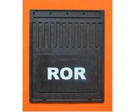 1061 Бризговик ROR простий напис(400х500)