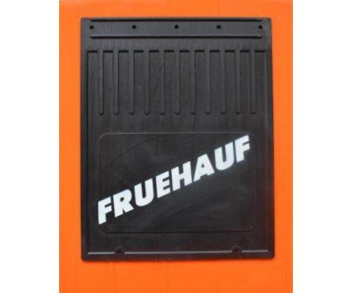 Бризговик Fruehauf простий напис(400х500)