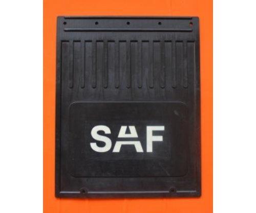 1064 Брызговик SAF простая надпись(400х500)