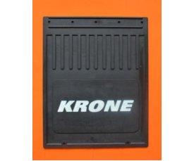 1069 Бризговик Krone простий напис(400х500)