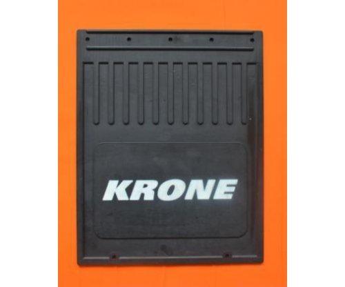 Брызговик Krone простая надпись(400х500)