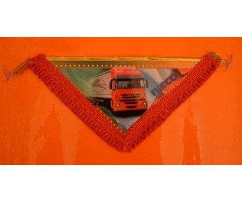 1503 Вымпел Scania треугольный