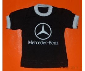 1532 Вимпел футболка Mercedes-Benz