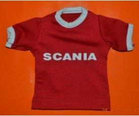 1533 Вимпел футболка Scania