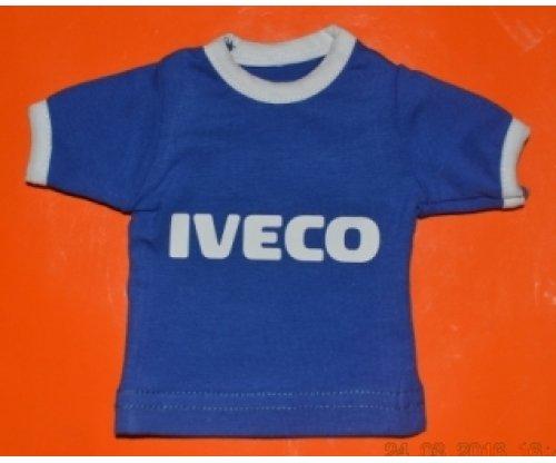 1534 Вимпел футболка Iveco