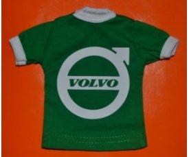 1535 Вимпел футболка Volvo