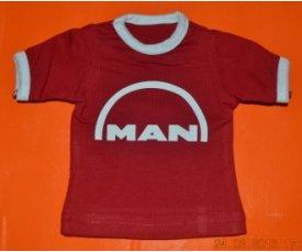 1536 Вимпел футболка Man