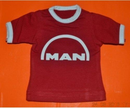 Вимпел футболка Man