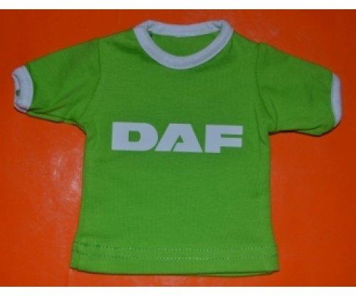 1537 Вымпел футболка Daf