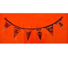 1553 Вимпели гірлянда трикутник 6