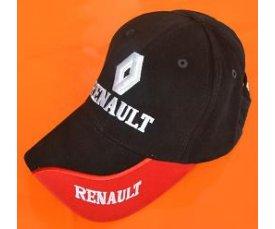 3141 Кепка RENAULT