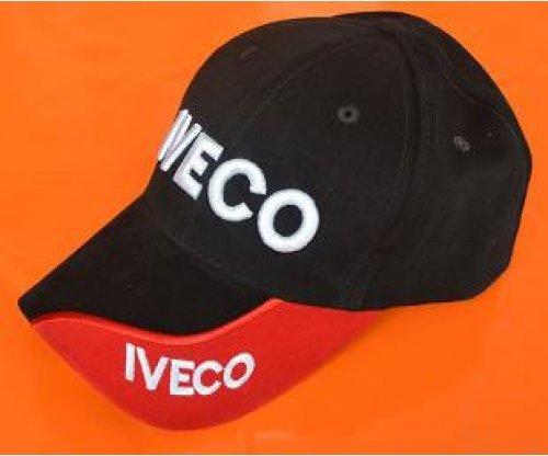 3144 Кепка IVECO