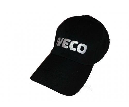 3174 Кепка IVECO U