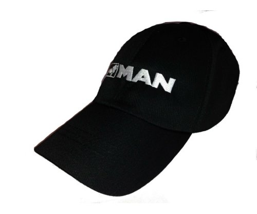 3176 Кепка MAN U