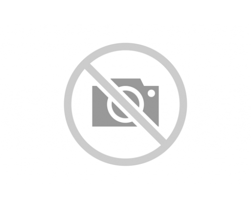 Шторка RENAULT MAGNUM бордовая(комплект)