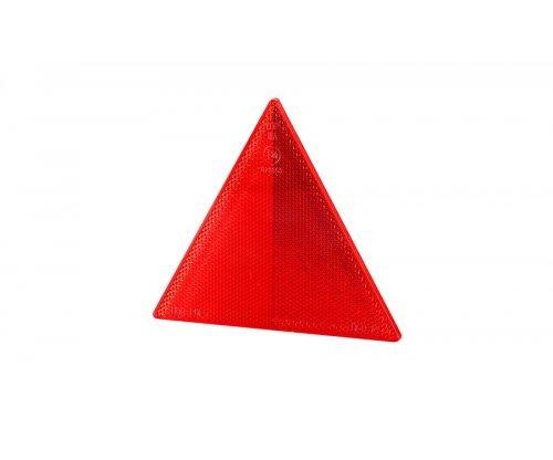 5025 UOT 025 Рефлектор-трикутник без рамки на 2-х шурупах