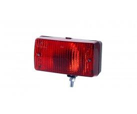 5042 LP 042 Протитуманний ліхтар універсальний II підвіска без кабеля
