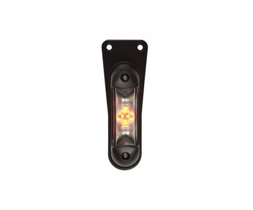 Габаритно-контурный висячий фонарь HOR 83 LED белый/красный/оранжевый LD 2167