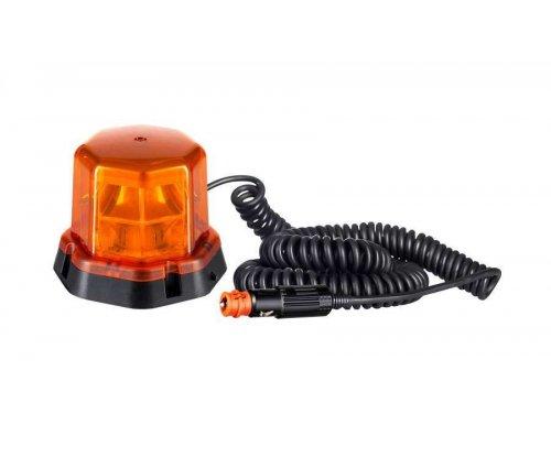 Ліхтар сигнальний HOR 84 LED магніт LDO 2275