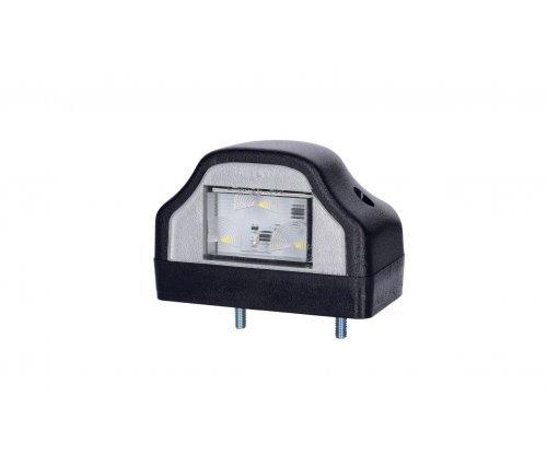 Ліхтар освітлення заднього номера LED LTD 229