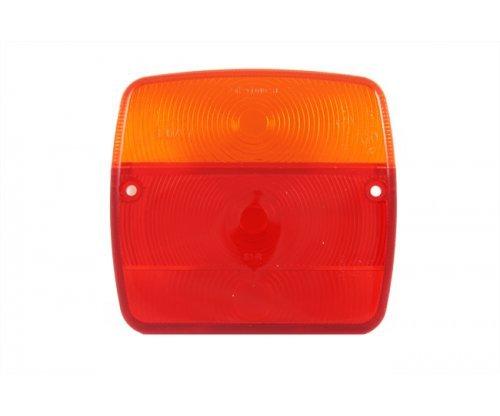 Скло задніх комбінованих ліхтарів для причепа LZT 237 і LZT 285 KZT 238
