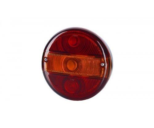 Задний комбинированный фонарь тип AVIA для прицепа без освещения номерного знака LZT 239