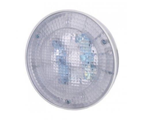 Світильник салону або ізотерм фургону встроюваний лампочка 3хС10W білий LW 512