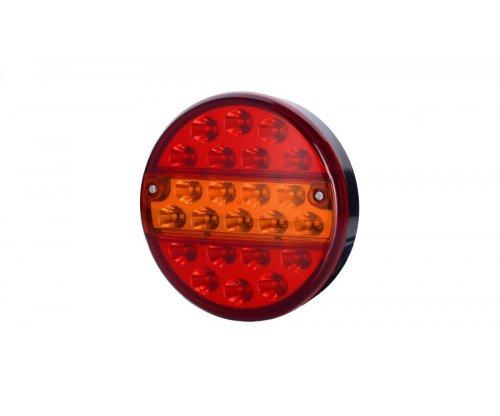Задний комбинированный фонарь HOR 70 LED стоп поворот зажыгание LZD 740