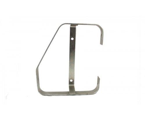 Рамка металева на задній комбінований ліхтар HOR 56 лівий TRM 00936