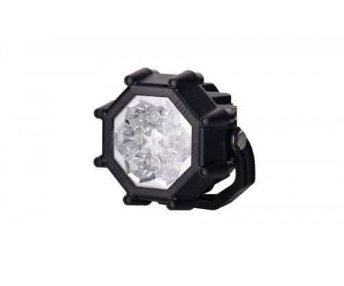 Ліхтар робочий HOR 73 LED задній хід LRD 978