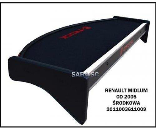 1822 Полка RENAULT PREMIUM,MIDLUM від 2005 водій