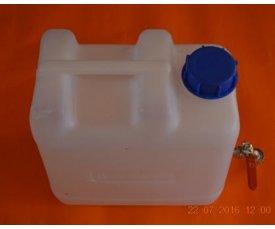 3100 Каністра для води(рукомийка) 10л