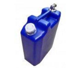 3101 Канистра для воды (рукомойка) 10л