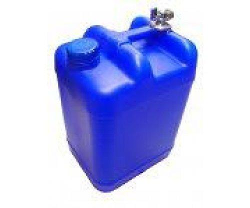3102 Канистра для воды(рукомойка) 20л